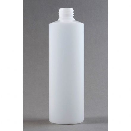 1L Bottle with Lid